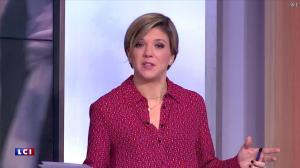 Bénédicte Le Chatelier dans le Club Le Chatelier - 30/01/20 - 12