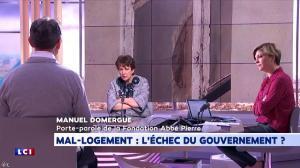 Bénédicte Le Chatelier dans le Club Le Chatelier - 30/01/20 - 14