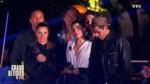 Candice Pascal et Denitsa Ikonomova dans le Grand Bêtisier de l'Ete - 25/08/18 - 01