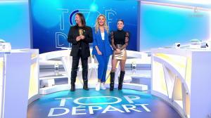 Capucine Anav dans Top Départ - 11/01/20 - 04