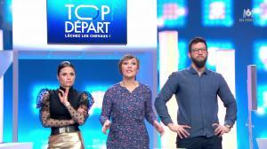 Capucine Anav dans Top Départ - 11/01/20 - 06