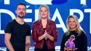 Carine Galli et Séverine Ferrer dans Top Départ - 18/01/20 - 01