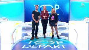 Carine Galli et Séverine Ferrer dans Top Départ - 18/01/20 - 02