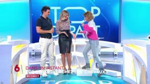 Carine Galli dans Top Départ - 08/02/20 - 05