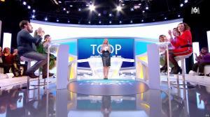 Carine Galli dans Top Départ - 08/02/20 - 07