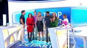 Carine Galli dans Top Départ - 08/02/20 - 20