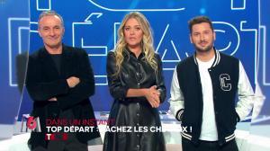 Carine Galli dans Top Départ - 15/02/20 - 01
