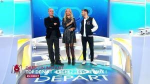 Carine Galli dans Top Départ - 15/02/20 - 02