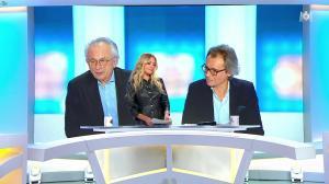 Carine Galli dans Top Départ - 15/02/20 - 08