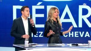 Carine Galli dans Top Départ - 15/02/20 - 14