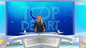 Carine Galli dans Top Départ - 15/02/20 - 18