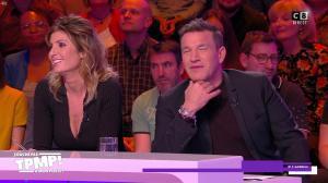 Caroline Ithurbide dans Touche pas à mon Poste - 27/11/19 - 02