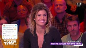 Caroline Ithurbide dans Touche pas à mon Poste - 27/11/19 - 04