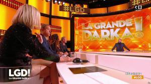 Clara Morgane dans la Grande Darka - 11/01/20 - 05