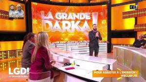 Clara Morgane dans la Grande Darka - 14/12/19 - 01