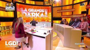 Clara Morgane dans la Grande Darka - 14/12/19 - 02