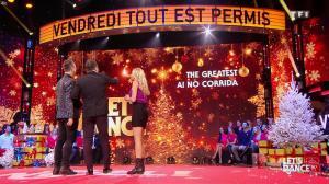 Clara Morgane dans Vendredi, Tout Est Permis - 20/12/19 - 02