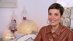 Cristina Cordula dans les Reines du Shopping - 11/12/19 - 02