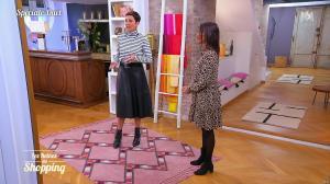 Cristina Cordula dans les Reines du Shopping - 19/12/19 - 04