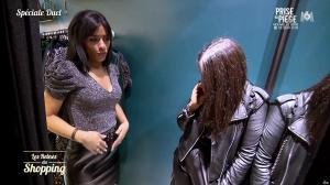 Des Candidates dans les Reines du Shopping - 11/12/19 - 09