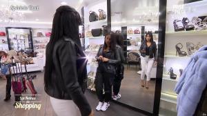 Des Candidates dans les Reines du Shopping - 11/12/19 - 11