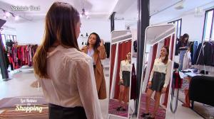 Des Candidates dans les Reines du Shopping - 13/12/19 - 11