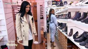Des Candidates dans les Reines du Shopping - 17/12/19 - 09