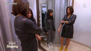 Des Candidates dans les Reines du Shopping - 20/12/19 - 03