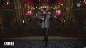 Erika Moulet dans l'Hebdo de la Musique - 08/02/20 - 02