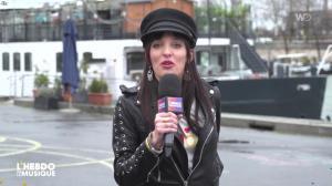 Erika Moulet dans l'Hebdo de la Musique - 15/02/20 - 01