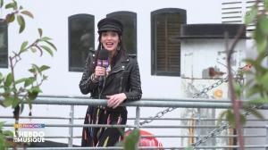 Erika Moulet dans l'Hebdo de la Musique - 15/02/20 - 02