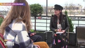 Erika Moulet dans l'Hebdo de la Musique - 15/02/20 - 03