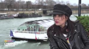 Erika Moulet dans l'Hebdo de la Musique - 15/02/20 - 05