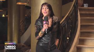 Erika Moulet dans l'Hebdo de la Musique - 21/12/19 - 01
