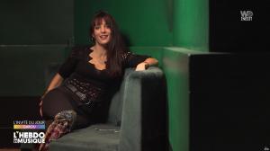 Erika Moulet dans l'Hebdo de la Musique - 21/12/19 - 06
