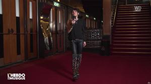 Erika Moulet dans l'Hebdo de la Musique - 22/02/20 - 01