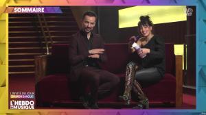 Erika Moulet dans l'Hebdo de la Musique - 22/02/20 - 02