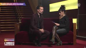 Erika Moulet dans l'Hebdo de la Musique - 22/02/20 - 03