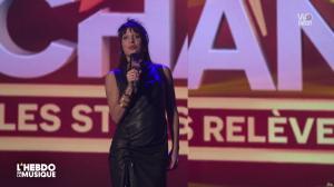 Erika Moulet dans l'Hebdo de la Musique - 28/12/19 - 01