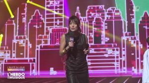 Erika Moulet dans l'Hebdo de la Musique - 28/12/19 - 08