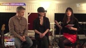 Erika Moulet dans l'Hebdo de la Musique - 29/02/20 - 01