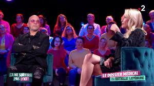Estelle Lefébure dans Ça Ne Sortira pas d'Ici - 20/11/19 - 01