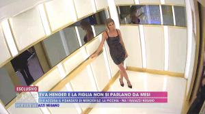 Eva Henger dans Non è la d'Urso - 04/11/19 - 06