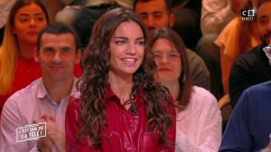 FrancesÇa Antoniotti dans c'est Que de la Télé - 12/12/19 - 02