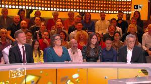 FrancesÇa Antoniotti dans c'est Que de la Télé - 28/11/19 - 02