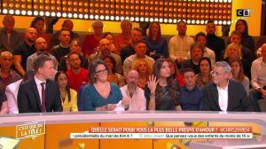 FrancesÇa Antoniotti dans c'est Que de la Télé - 28/11/19 - 04