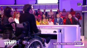 FrancesÇa Antoniotti dans Touche pas à mon Poste - 13/03/20 - 05