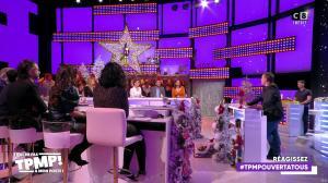 FrancesÇa Antoniotti dans Touche pas à mon Poste People - 13/12/19 - 04