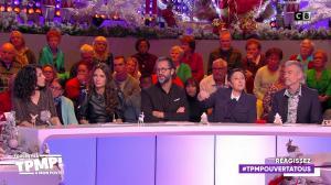 FrancesÇa Antoniotti dans Touche pas à mon Poste People - 13/12/19 - 06
