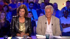 Géraldine Muhlmann dans On n'est pas Couché - 07/09/19 - 02